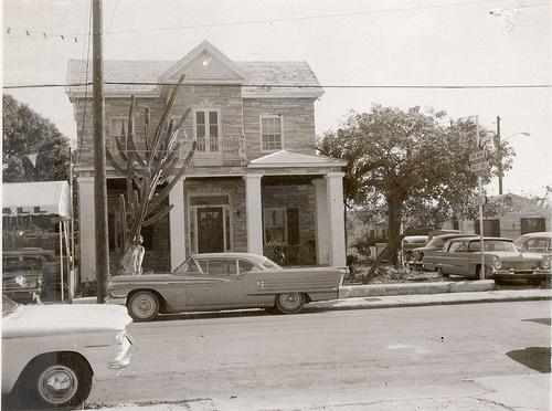 1125 Duval Street